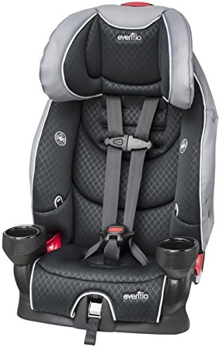 Evenflo SecureKid LX