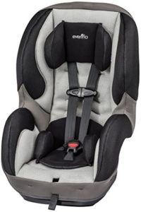 evenflo stratos 65 vs sureride dlx review | baby insight