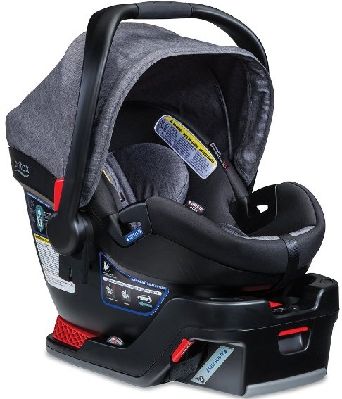 Britax B-Safe-35 Elite
